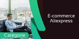 E commerce Aliexpress