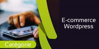 E commerce Wordpress