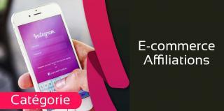 E commerce Affiliations